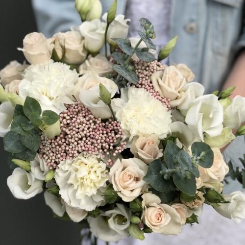 Букет нареченої №28