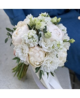 Букет нареченої №33