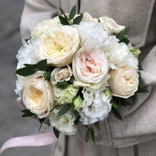 Букет нареченої №5