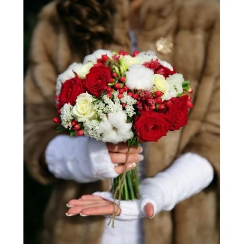 Букет нареченої №15