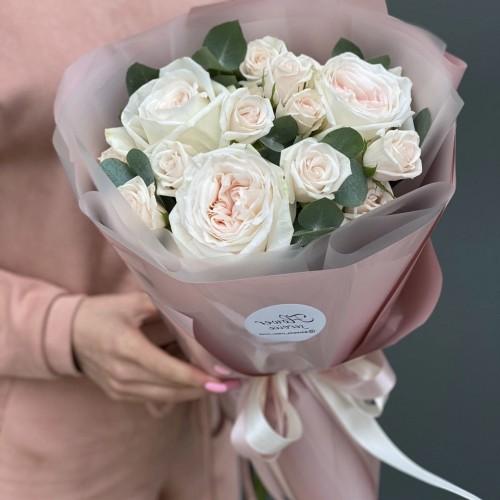 Букет з троянд Тьєрі